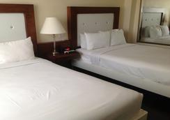 Harrison Hotel South Beach - Miami Beach - Kamar Tidur