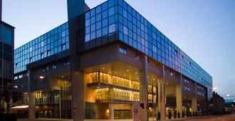 Wyndham Grand Salzburg Conference Centre - Salzburg - Bangunan