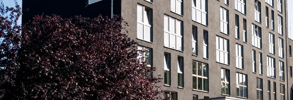 TRYP by Wyndham Frankfurt - Frankfurt am Main - Building