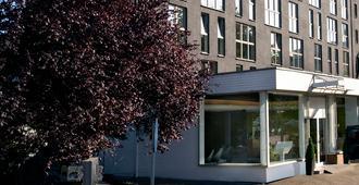 TRYP by Wyndham Frankfurt - Frankfurt - Bangunan