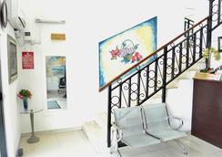 La Playa Suites - Lagos - Lobi