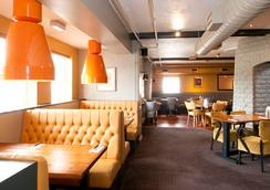 Premier Inn Bristol East (Emersons Green) - Bristol - Restoran