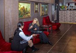 SPAdessa Hotel - Odessa - Lobi