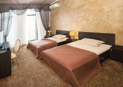 SPAdessa Hotel - Odessa - Kamar Tidur