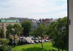 Emaus Apartments - Krakow - Pemandangan luar