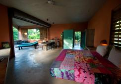Hix Island House - Vieques - Kamar Tidur