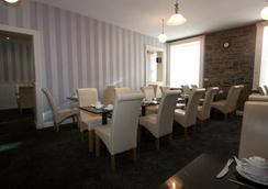 Hotel St. George by The Key Collection - Dublin - Restoran