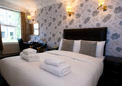 Hotel St. George by The Key Collection - Dublin - Kamar Tidur