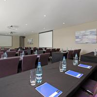 The Hyde All-Suite Hotel Meeting Facility