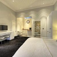 Three Boutique Hotel Guestroom