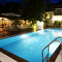 Skyline Boutique Hotel Outdoor Pool