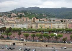 Hotel Bonaparte - Bastia - Tujuan Wisata