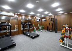 Nascent Gardenia - Dhaka - Gym