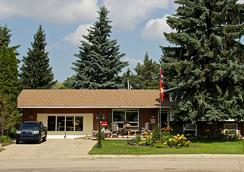 Glacier Park Bed And Breakfast - Saskatoon - Pemandangan luar