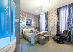 Hotel Relais dei Papi - Roma - Kamar Tidur