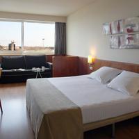 Hotel Sb Bcn Events Habitación Doble