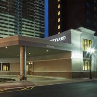 Courtyard by Marriott Atlantic City Exterior