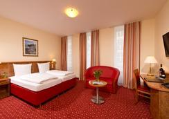 Hotel Zarenhof Friedrichshain - Berlin - Kamar Tidur