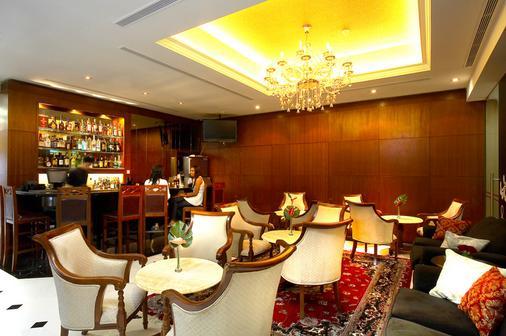 Nostalgia Hotel - Singapura - Bar