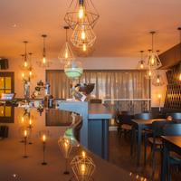 Andromeda Hotel Hotel Lounge