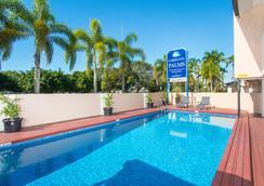 Cairns City Palms - Cairns - Kolam