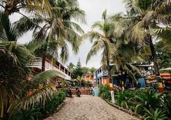 Hotel Sunset - San Andrés - Pemandangan luar