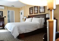 Washington Square Hotel - New York - Kamar Tidur