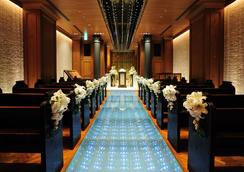 Hotel Monterey Akasaka - Tokyo - Atraksi Wisata