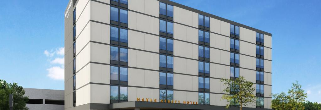 The Hayes Street Hotel - Nashville - Outdoor view