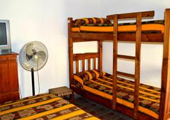 Nuevo Puesto Hostel - Salta - Kamar Tidur