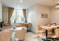Rose Park Hotel - London - Restoran