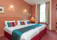 Rose Park Hotel - London - Kamar Tidur