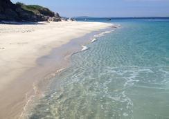 Karma St. Martin's Hotel - Isles of Scilly - Pantai