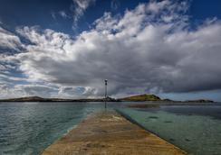 Karma St. Martin's Hotel - Isles of Scilly - Pemandangan luar