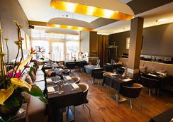 Albus Hotel Amsterdam City Centre - Amsterdam - Restoran