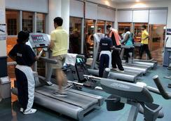 Mayfair Hotel - Dar Es Salaam - Gym