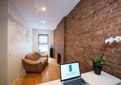 City Rooms NYC Soho - New York - Lobi