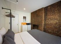 City Rooms NYC Soho