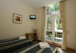 St. Joseph Hotel - London - Kamar Tidur