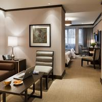 The Pearl New York Guestroom