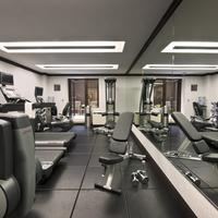 The Pearl New York Gym