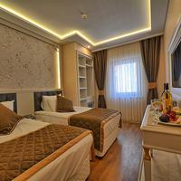 Samir Deluxe Hotel Guestroom