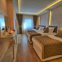 Samir Deluxe Hotel Featured Image