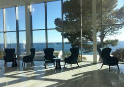 Hotel Ariston - Dubrovnik - Lobi