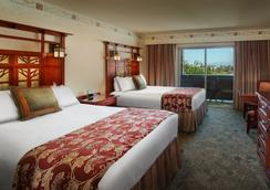 Disney's Grand Californian Hotel and Spa - Anaheim - Kamar Tidur