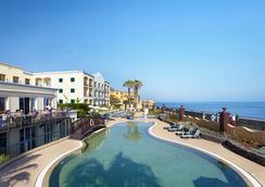Porto Santa Maria Hotel - Funchal - Bangunan