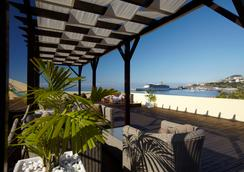Porto Santa Maria Hotel - Funchal - Pemandangan luar