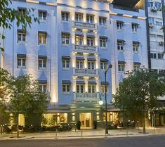 Hotel PortoBay Marquês