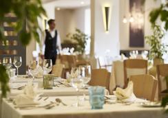 Suite Hotel Eden Mar - Funchal - Restoran