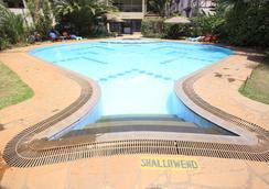 Hillpark Hotel - Nairobi - Kolam
